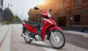 banner biz 110i 768x450px - Moto Honda Motopel