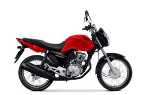 honda cg 160 start motopel