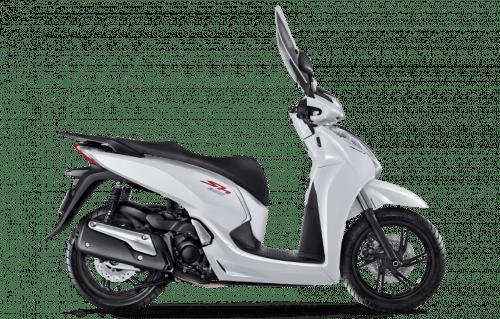 Moto honda SH 300i Sport